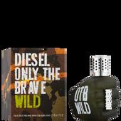 Bild: Diesel Only the Brave Wild EDT