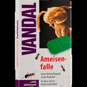 Bild: VANDAL Ameisenfalle