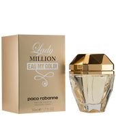 Bild: Lady Million Eau My Gold! EDT 50ml