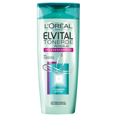 Bild: L'ORÉAL PARIS ELVITAL Tonerde Absolue Pflegeshampoo