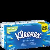 Bild: Kleenex Original Duo Box 3lagig