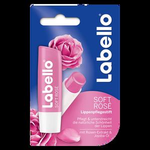 Bild: labello Soft Rosé