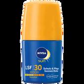 Bild: NIVEA Sun Schutz & Pflege Sonnen-Roller LSF 30