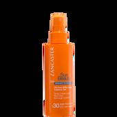 Bild: Lancaster Sun Beauty Oil-Free Milky Spray  SPF 30