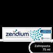 Bild: zendium Zahnpasta Complete Protection