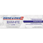 Bild: blend-a-med 3DW Luxe Perfection