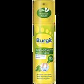 Bild: Burgit Fuß-Schutz Hygiene Spray