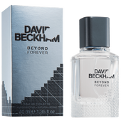 Bild: David Beckham Beyond Forever EDT