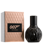 Bild: James Bond 007 Woman EDP 15ml