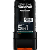 Bild: L'ORÉAL PARIS MEN EXPERT Carbon Clean Karbon Duschgel