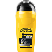 Bild: L'ORÉAL PARIS MEN EXPERT Invicible Sport Deo Roll-on