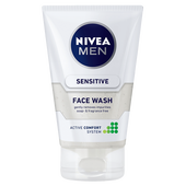 Bild: NIVEA MEN Sensitive Face Wash