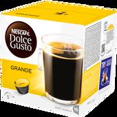 Bild: Nescafé Dolce Gusto. Grande