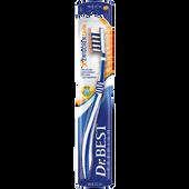 Bild: Dr. BEST Zahnbürste X-Zwischenzahn weich