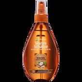 Bild: GARNIER Wahre Schätze Haaröl Kokos Öl & Kakaobutter