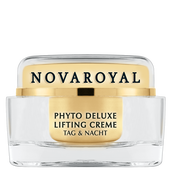 Bild: NOVAROYAL Phyto Deluxe Lifting Creme Tag & Nacht