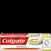 Bild: Colgate Total Original Zahncreme