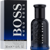 Bild: Hugo Boss BOSS Bottled Night EDT 30ml
