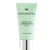 Bild: NOVAROYAL Magic Lift Seidenpeeling-Maske