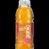 Bild: ganic Vitamin water Golden Rush