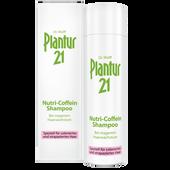 Bild: Plantur 21 Nutri-Coffein Shampoo Color
