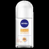 Bild: NIVEA Stress Protect Deo Roll-on