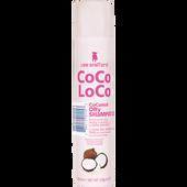 Bild: lee stafford Coco Loco Dry Shampoo