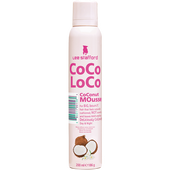 Bild: lee stafford Coco Loco Mousse