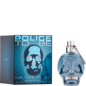 Bild: Police To Be or not to be EDT 40ml
