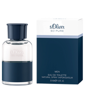 Bild: s.Oliver So Pure Men EDT