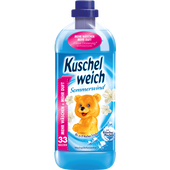 Bild: Kuschelweich Weichspülerkonzentrat Sommerwind