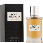 Bild: David Beckham Classic EDT 40ml