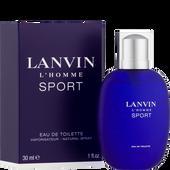 Bild: Lanvin L'Homme Sport EDT 30ml