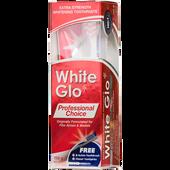 Bild: White Glo Professional Choice Zahnpasta