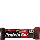 Bild: Power System Protein Bar Dark Chocolate Riegel