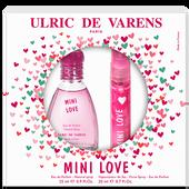 Bild: Ulric de Varens Duftset  Mini Love