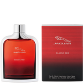 Bild: Jaguar Classic Red EDT