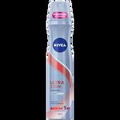 Bild: NIVEA Ultra Stark Haarspray