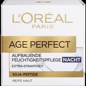 Bild: L'ORÉAL PARIS Age Perfect Feuchtigkeitspflege Nacht