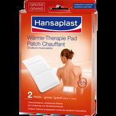 Bild: Hansaplast Wärme-Therapie Pad gross