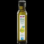 Bild: HiPP Beikost Bio-Rapsöl