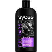 Bild: syoss PROFESSIONAL Full Hair 5 Shampoo