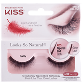 Bild: KISS Looks So Natural Lashes Pretty
