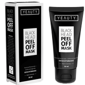 Bild: YEAUTY Black Head Peel Off Mask