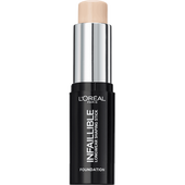 Bild: L'ORÉAL PARIS Infaillible Foundation Stick vanille rose