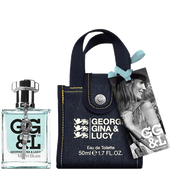 Bild: george, gina & lucy Miami Blues EDT