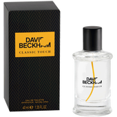 Bild: David Beckham Classic Touch EDT