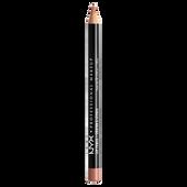 Bild: NYX Professional Make-up Slim Lip Pencil peekaboo neutral