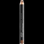 Bild: NYX Professional Make-up Slim Eye Pencil bronze shimmer