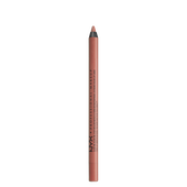 Bild: NYX Professional Make-up Slide On Lip Pencil nude suede shoes